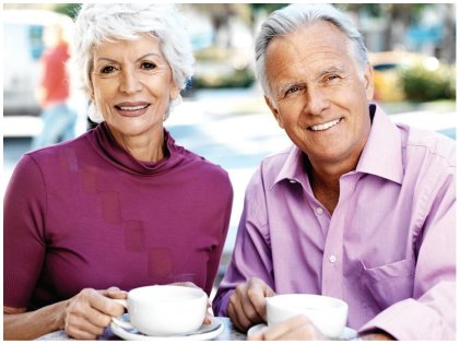 Most Trusted Seniors Dating Online Services In Texas