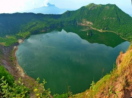 Taal Lake